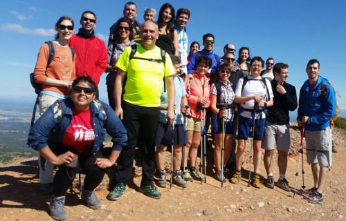 Objectiu Montserrat 3ª ETAPA