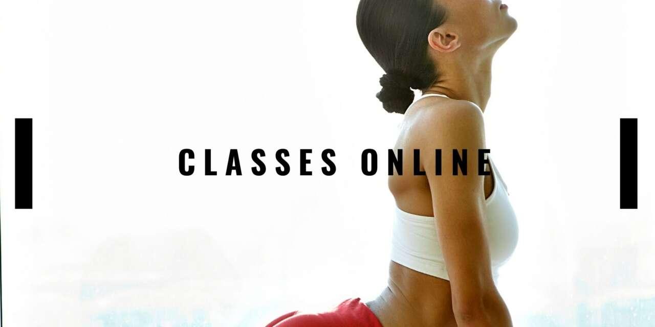 CEM gimnasio en barcelona classes online